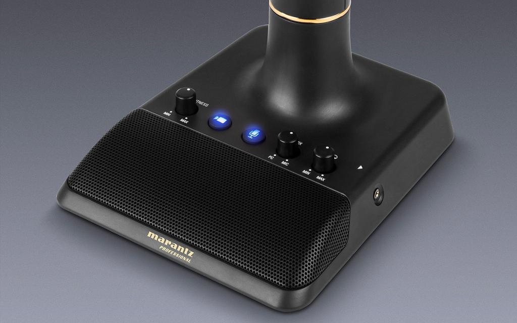 Marantz AVS audio-video streamer