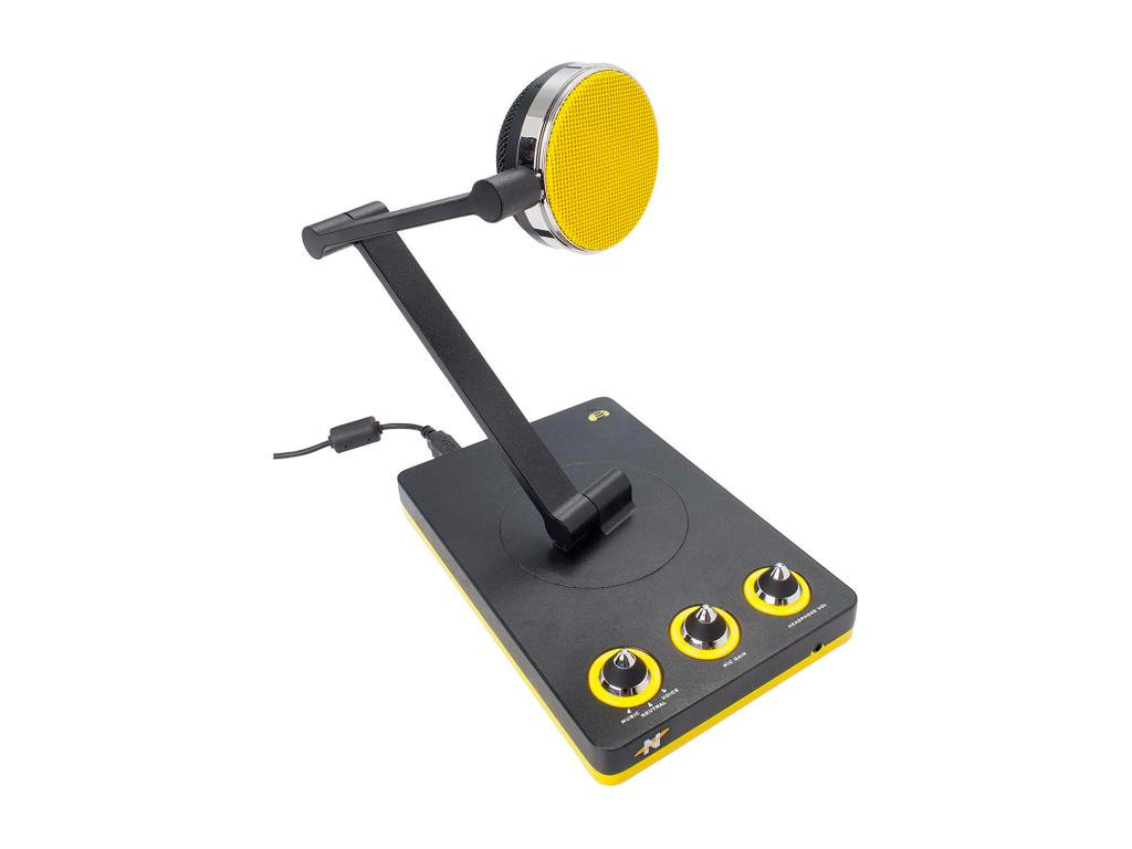 Neat Bumble Bee studijas mikrofons