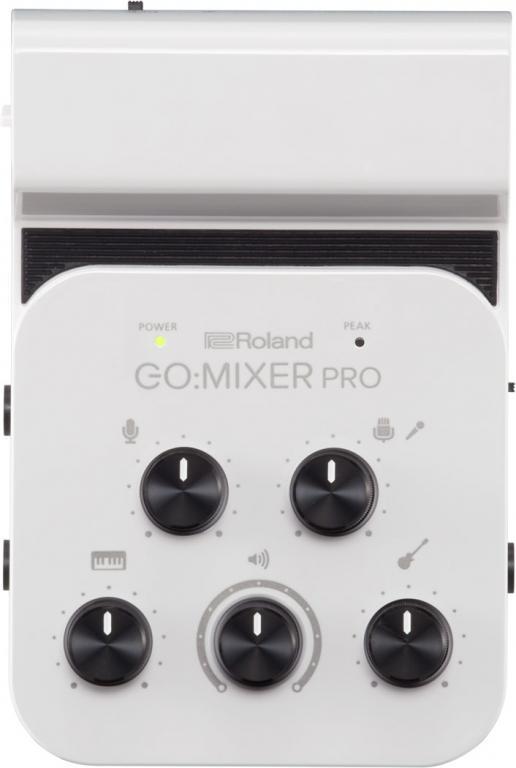 Roland GO:MIXER PRO mikserpults