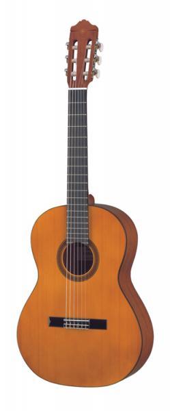 Yamaha CGS-103A 3/4 klasiskā ģitāra