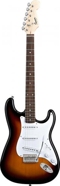 Fender Squier Bullet Strat BSB ģitāra