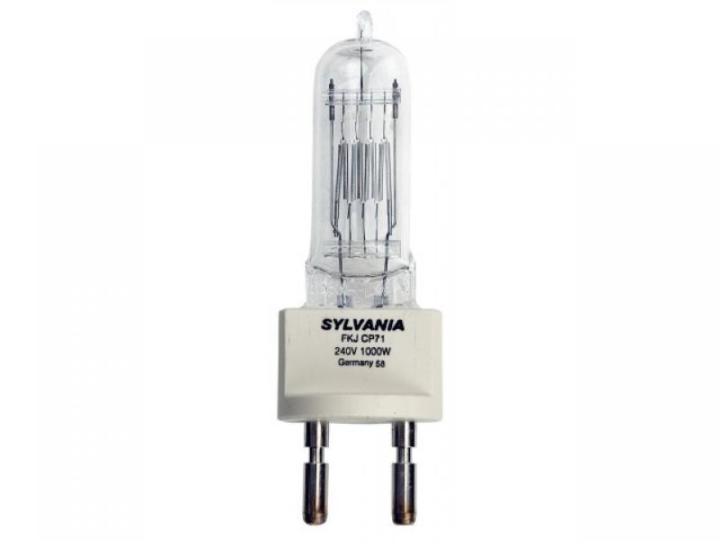 Sylvania CP40 / CP71 spuldze