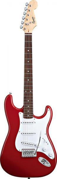 Fender Squier Bullet Strat FRD ģitāra