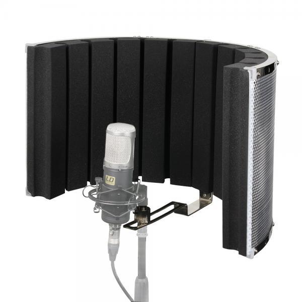 LD Systems RF1 mikrofona ekrāns