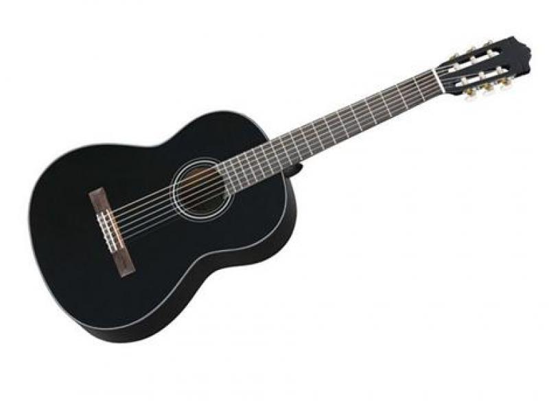 Yamaha C40BL klasiskā ģitāra