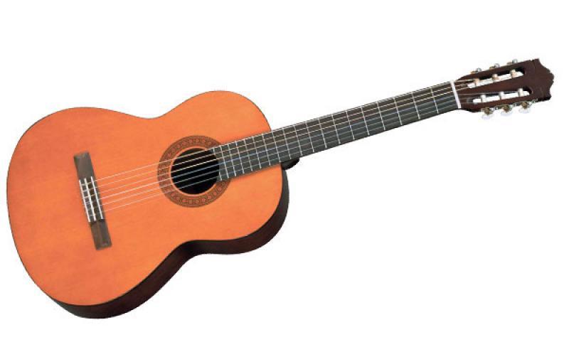 Yamaha C70 II klasiskā ģitāra