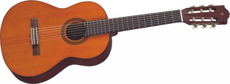 Yamaha CGS-102A 1/2 klasiskā ģitāra