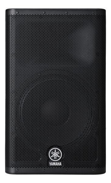 Yamaha DXR12 aktīvā skanda