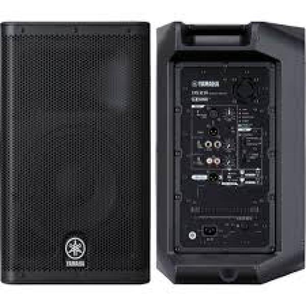 Yamaha DXR10 aktīvā skanda