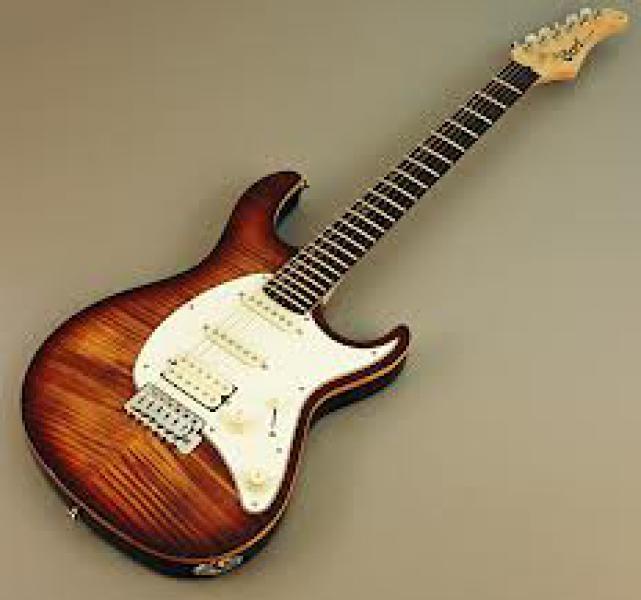 Cort G-210FT TAB elektriskā ģitāra