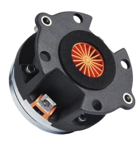 FaitalPRO HF104 8ohm skaļrunis
