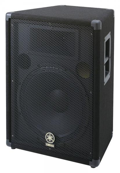 Yamaha BR15 pasīvā skanda
