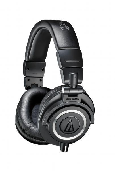 Audio-Technica ATH-M50x austiņas