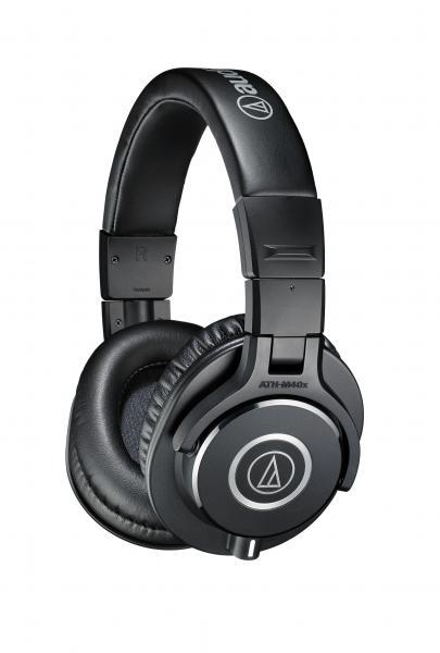 Audio-Technica ATH-M40x austiņas