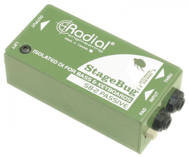 Radial Engineering SB-2 DI-Box