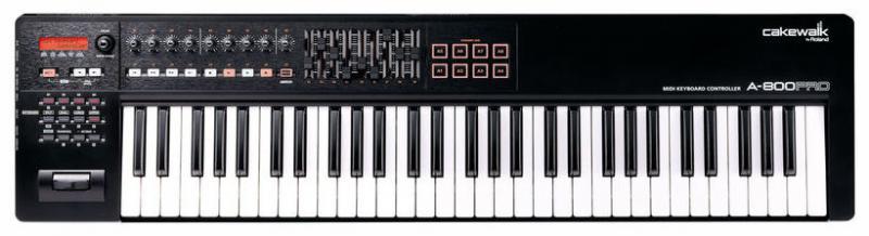 Roland A-800 Pro midi klaviatūra