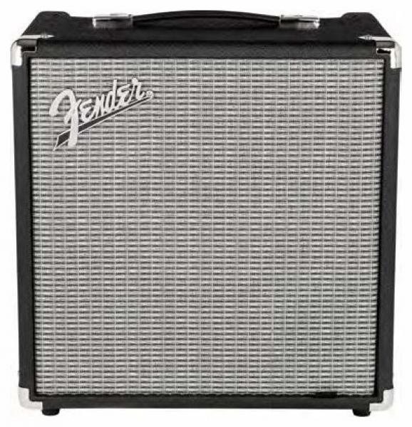 Fender Rumble 25 basģitāras pastiprinātājs
