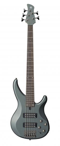 Yamaha TRBX305MGR bass