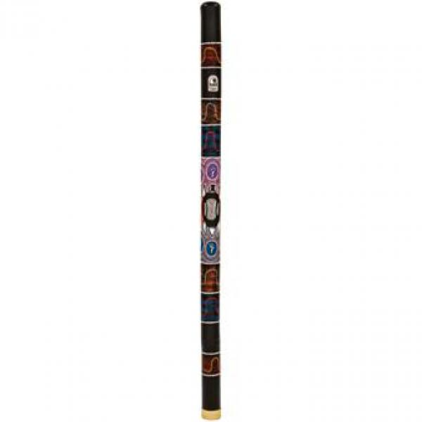 Toca Bamboo Didgeridoo DIDG-PT Turtle