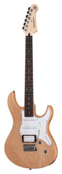 Yamaha Pacifica 112V YNS elektriskā ģitāra