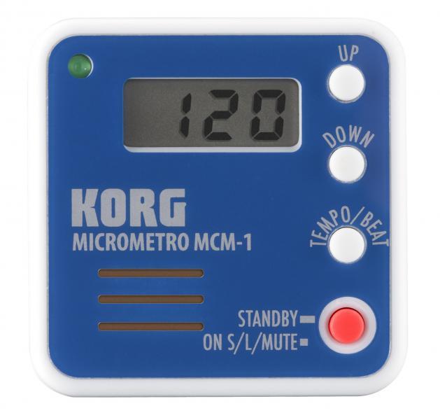 Korg MCM-1 digitālais metronoms