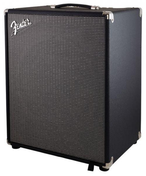 Fender Rumble 200 basģitāras pastiprinātājs