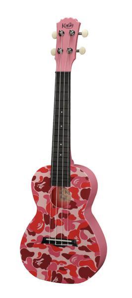 Korala PUC-30-016 ukulele