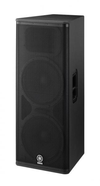 Yamaha DSR215 aktīvā skanda