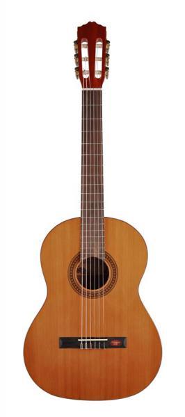 Salvador Cortez CC-10 klasiskā ģitāra