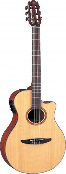 Yamaha NTX700 NT klasiskā ģitāra ar elektroniku