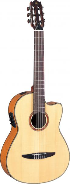 Yamaha NCX900FM klasiskā ģitāra ar elektroniku