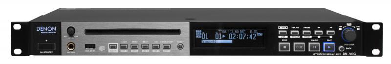 Denon DN-700C tīkla audio atskaņotājs
