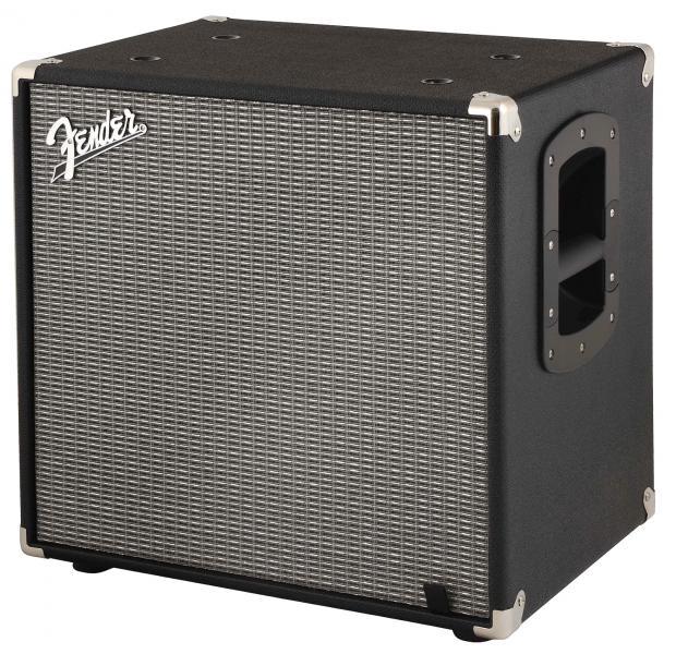 Fender Rumble 112 basģitāras kabinets