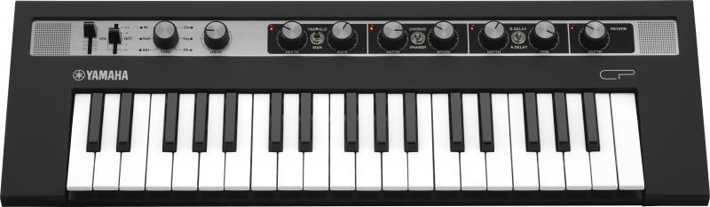 Yamaha reface CP elektrisko klavieru sintezators