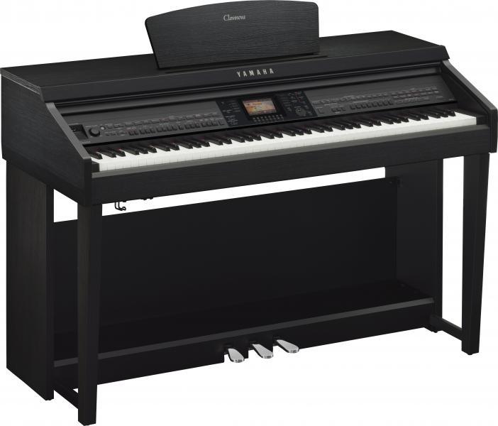 YAMAHA CVP-701 digitālās klavieres