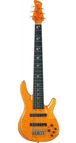 Yamaha TRB JP2 AM sešstīgu basģitāra