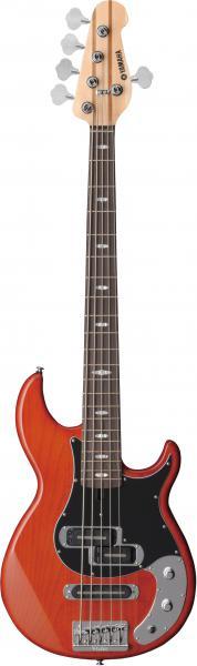 Yamaha BB1025X Caramel Brown basģitāra