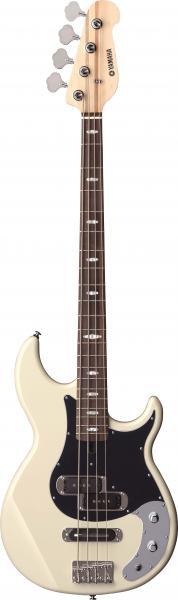 Yamaha BB424X Vintage White basģitāra