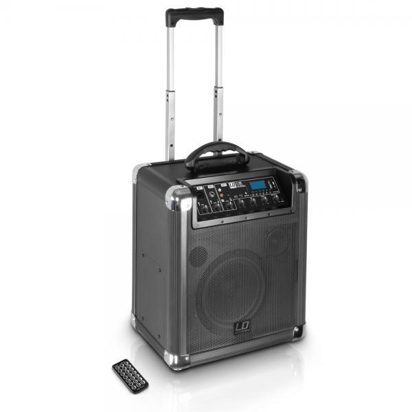 LD Systems Roadjack 10 portatīvais skaļrunis