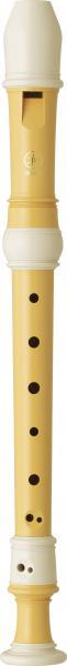 Yamaha YRS-402B soprāna blokflauta, baroka skaņojums
