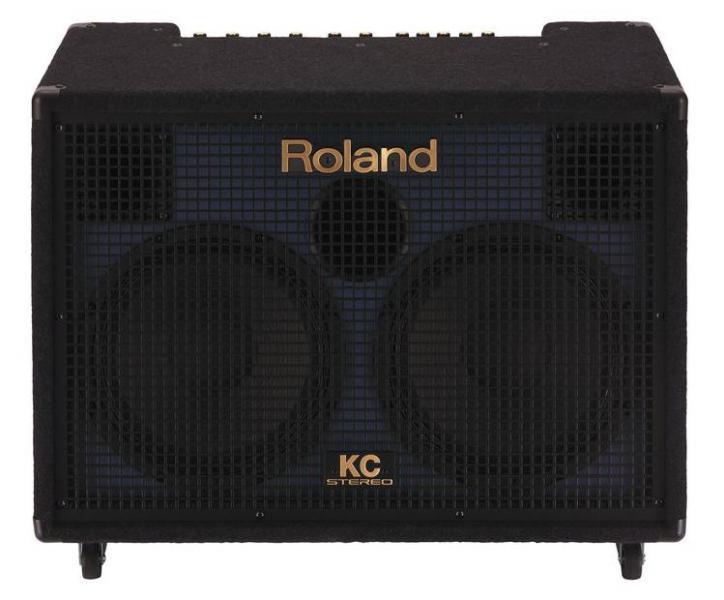 Roland KC880  taustiņinstrumentu pastiprinātājs