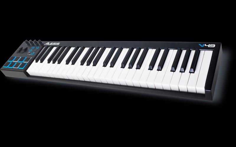 Alesis V49 USB MIDI klaviatūra