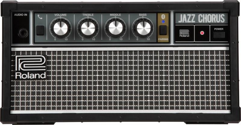 Roland JC-01 Bluetooth mūzikas atskaņotājs
