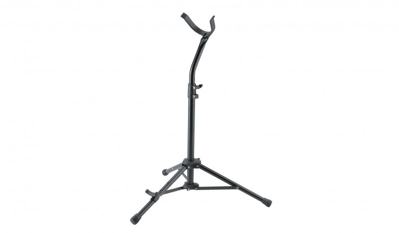 K&M 14410-000-55 baritona saksofona statīvs
