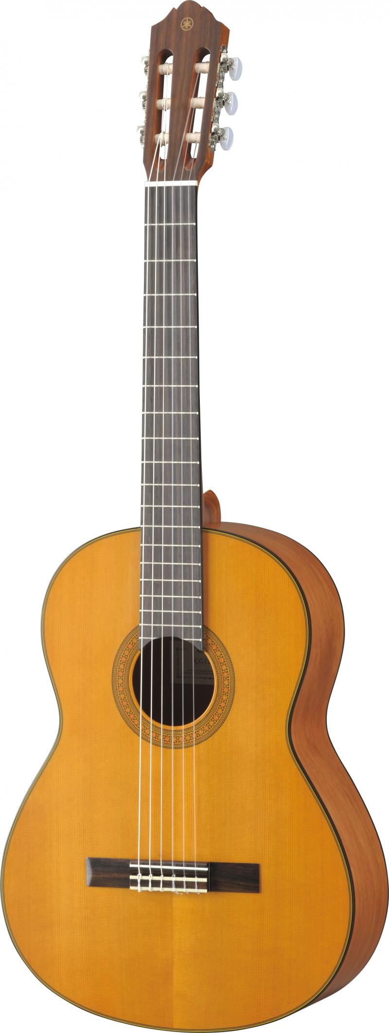 Yamaha CG122MC Klasiskā ģitāra