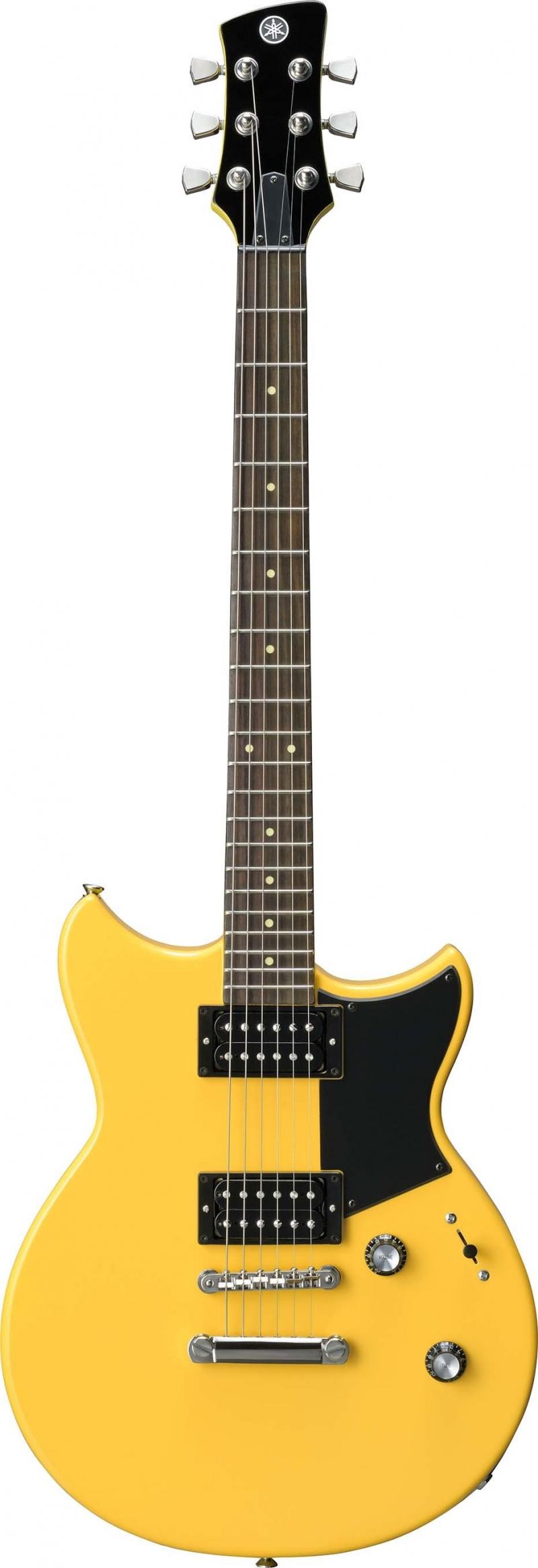 Yamaha Revstar RS320SYL elektriskā ģitāra