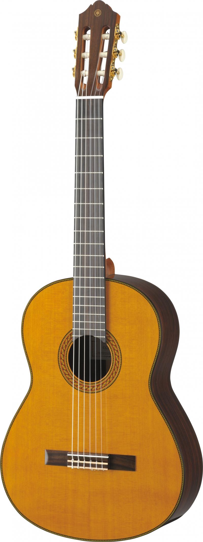 Yamaha CG192C klasiskā ģitāra
