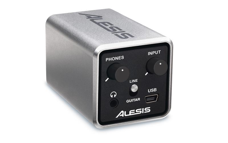 Alesis Core 1 USB skaņas karte