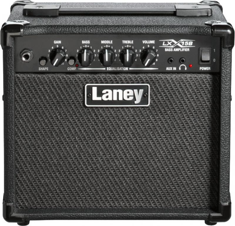 Laney LX15B basģitāras pastiprinātājs