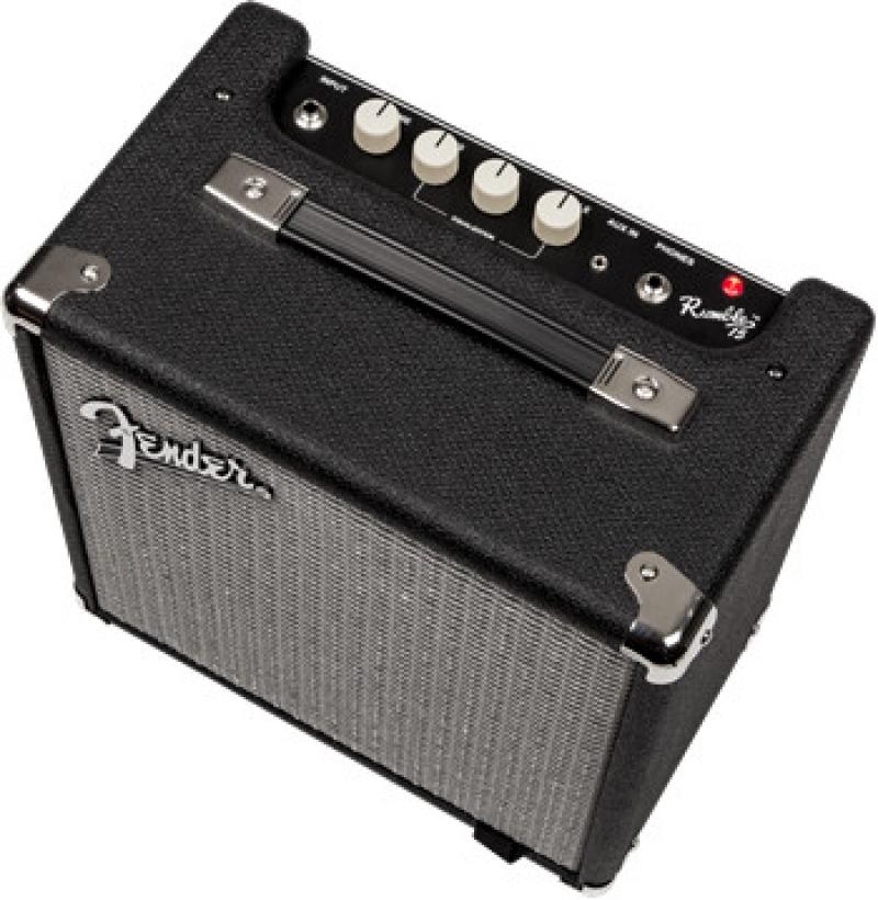 Fender Rumble 15 basģitāras pastiprinātājs